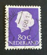 nvph 634 met stempel Dokkum (2985-ZZ)