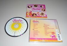 CD BARBIE-SUMMER HITS Sarah Connor, Elize tra l'altro 21. tracks 2005 166
