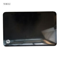 """For HP Pavilion G6-2000 Series 15.6"""" Rear Lid LCD Back Cover 684163-001 black"""