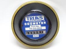 TRUKS HEAVY DUTY PARTS CO. TR 650-0598 HUBODOMETER