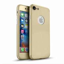 Front and back Hybrid 360° Hard Case Protective Cover For Apple iPhone X/XS UK