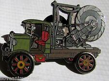 Disney Atlantis The Lost Empire Green Truck Movement Pin