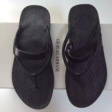 giorgio armani xgu499 men's sandal