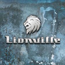 Lionville - Lionville (CD Jewel Case)