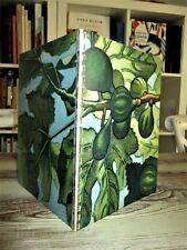 Catalogue publicitaire des VINS NICOLAS 1961.-   Peintures de Georges ROHNER.