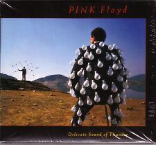 2 CD (NEU!) . PINK FLOYD: Delicate Sound of Thunder (live 1988 / 2016 Edit mkmbh