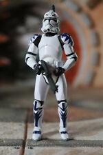 Clone Trooper ARC-170 Elite Squad star wars 30th Anniversary Collection 2007