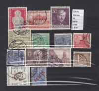 LOT  STAMPS  GERMANY BERLIN  USED  (L36392)