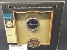 "Harley Davidson 1.5"" Shift Gauge"