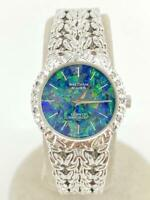 Rare Waltham A-43 Sv925 Opal Dial Watches Watch Waltham from japan 27