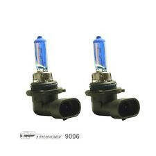 Authentic GP Thunder II 8500K 9006 HB4 Halogen Xenon Light Bulbs 55W SGP85-9006