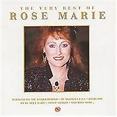 Very best of (1997), Marie,Rose, Very Good Import
