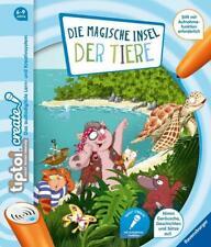 Tiptoi Buch