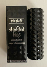 KAT VON D~ Studded Kiss Crème Lipstick ~Roxy~ New In Box~ Free Shipping!!!
