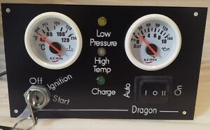 Marine, Boat waterproof instrument panel custom made to your requirements