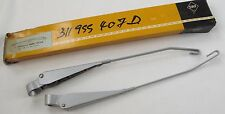 VW Type 3 Wiper arms NOS OEM SWF 71-74 Notchback Squareback Fastback NSU 1200 PR