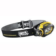 Petzl PIXA 3 pro headlamp HAZLOC Waterproof IP67 100 lumens E78CHB2UL