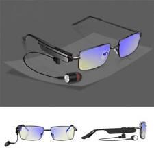 Bluetooth V4.1 Sunglasses Headset Music MP3 Headphone Handfree Outdoor Sports