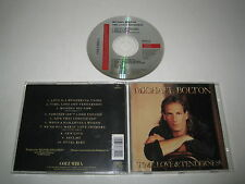 MICHAEL BOLTON/TIME LOVE & TENDERNESS(COLUMBIA/467812 2)CD ALBUM
