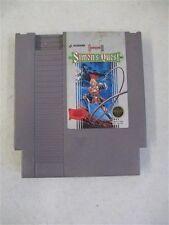 Castlevania II: Simon's Quest (Nintendo NES, 1988)