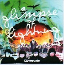 (75H) Silverlode, Glimpse of Lightning EP - DJ CD