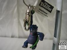 Terk figure keychain, Disney's Tarzan; Applause NEW