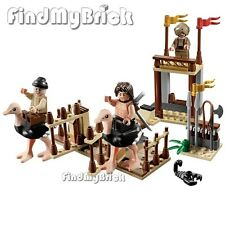 Lego 7570 Prince of Persia The Ostrich Race (No Box) Brand NEW