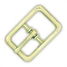 "Buckle Back Ring /& Hook 1-1//2-1-3//4/"" 1803-00 by Tandy Leather"