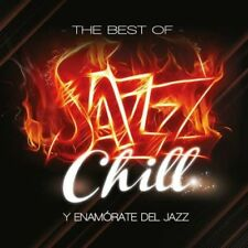 The Best Of Jazz Chill Y Enamorate Del Jazz- 3 Cds [CD]