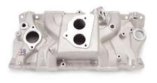 Engine Intake Manifold-Performer T.B.I. Edelbrock 3704