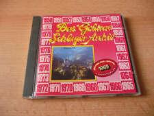 CD Das Goldene Schlager-Archiv 1969: Michael Holm Heintje Zager & Evans Roy Blac