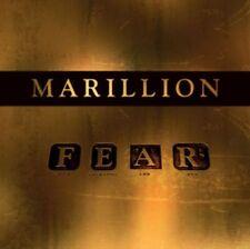 Marillion F.E.A.R - Digi CD