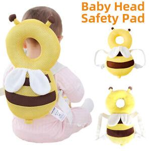 ❤️Anti-fall Pillow Cartoon Pillow  Head Protection Soft PP Cotton Toddler