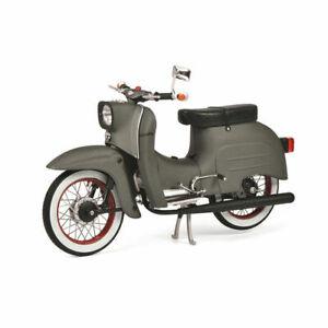 Simson Kr 51/1 schwalbe, sur Mesure, Schuco Moto Modèle 1:10, 450663700