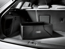Audi 8U0061109 Collapsible Trunk Cargo Box