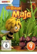 DIE BIENE MAJA-DVD 4 (CGI)  DVD NEU