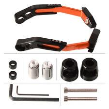 Top quality orange Aluminum Motor Hand Guard For KTM 690 Duke/SMC/SMCR 2014-16
