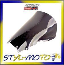 CUPOLINO MOTO RIALZATO SKIDMARX GRIGIO SCURO MOTO GUZZI NORGE 1200 2011