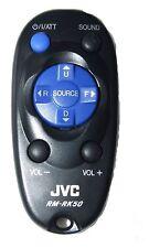 JVC Remote KDHDR52 KDR420 KDR450 KDR460 KDR660 LDR750 KDS79BT KDSR40 KDSR41