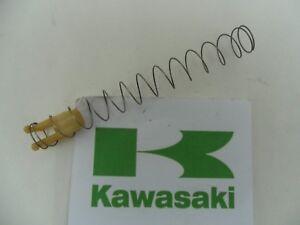 KAWASAKI GPX 600 GPx600 CARBURETTOR PISTON SPRING x1 KEIHIN V155VC22 1988 -1992