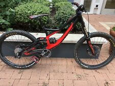 Troy Lee 2015 650b Specialized Demo 8 Downhill Freeride Bike Bicycle Size Large