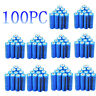 Lot 18650 3.7V 3000mAh Li-ion BRC Rechargeable Battery For Flashlight Torch USA