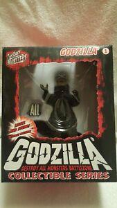 Far East monster Godzilla 1 Collectible Series 2007 Toho Co