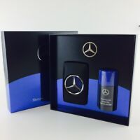 Mercedes-Benz Man Set EdT 100ml + Deo Stick 75g NEU OVP