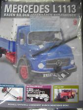 Mercedes l 1113/1966 * Nº 9 * coleccionista kit 1:12