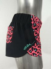 Volcom pure FUNction reality call 2 women's board shorts S new