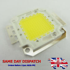 High Power 100W LED SMD Bright Warm/Cold White Integrated Chip Bulb Floodlight