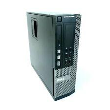 Dell Optiplex 7010 SFF PC - i5-3470 3.2GB - 8GB RAM - 500GB HDD - DVD+/- RW
