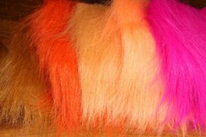 Hareline Dubbin - Extra Select Craft Fur