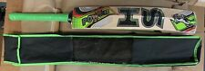 HS Power English Willow Cricket Bat Harrow Youth ~NEW WITH CASE
